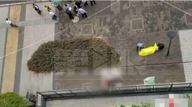 【惊呆】砍伤妻子跳楼身亡 事件详细始末曝光令人震惊