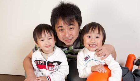 小彬彬离婚 三个孩子何去何从 曾经的童星现在还好吗