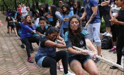 【热议】山东大学学伴制度再成焦点 一名留学生三名异性同伴