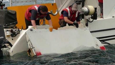【真相】马航乘客坠机前或已缺氧死亡 马航MH370坠毁原因揭秘