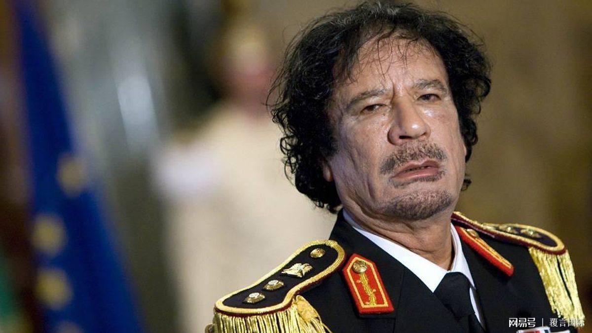卡扎菲七个儿子结局分别是怎么样的 哪个儿子的职权是最高的