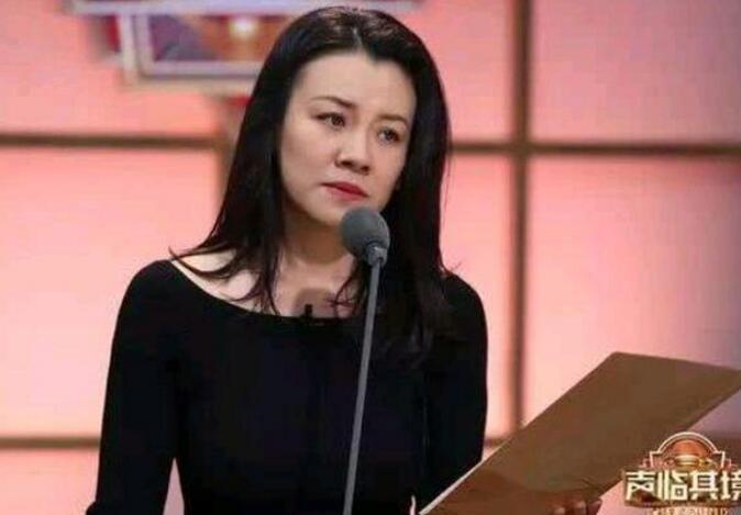 【厉害】刘琳声临其境冠军 刘琳个人资料简介老公是谁