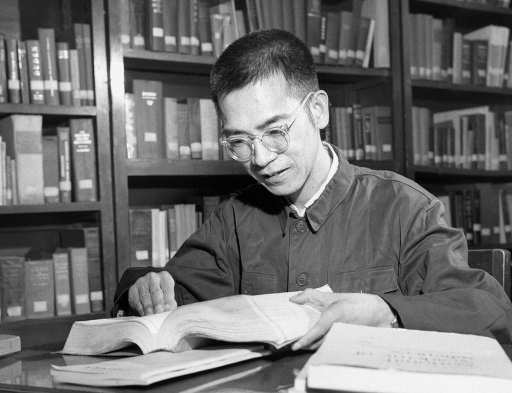 华罗庚的简介 世界著名的数学家之一