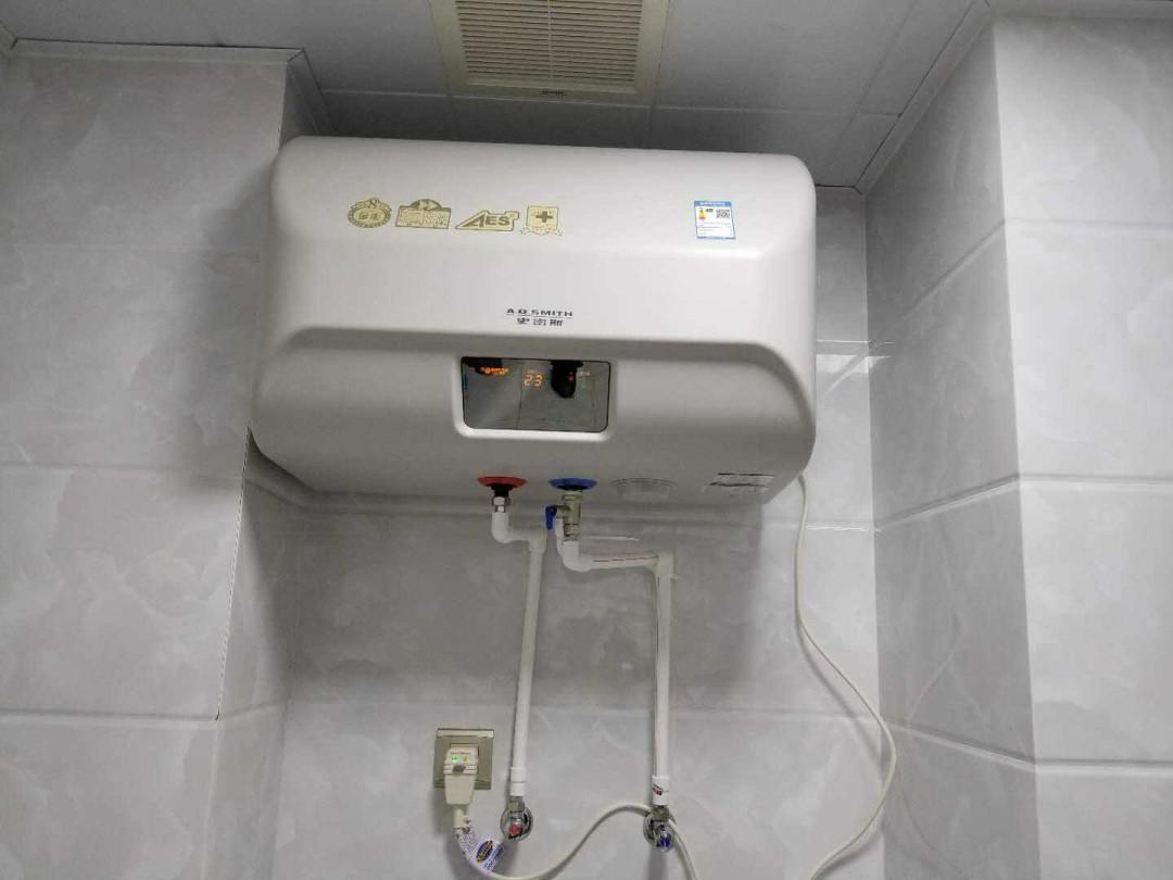 热水器的工作原理 是怎么运行的