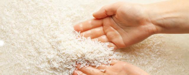粳米是糯米吗 来这里看正解
