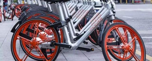 摩拜单车怎么用 怎么骑行摩拜单车