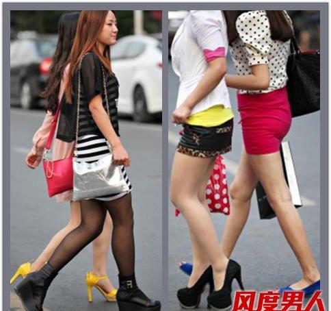 """星热点:加州中国""""情妇村"""" 中国二奶们的生活"""