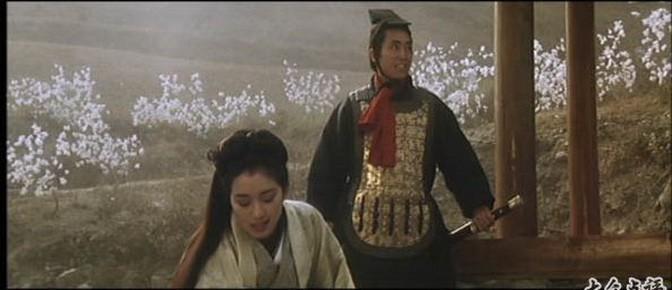 古今大战秦俑情主题曲是什么 电影古今大战秦俑情的主题曲叫什么名字