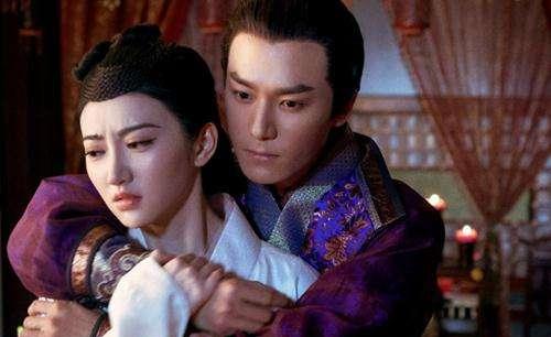 大唐荣耀安庆绪有强迫过珍珠吗 和沈珍珠结婚结局为何