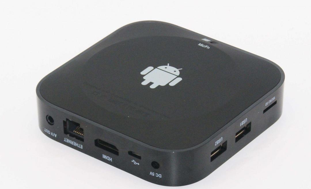 电视盒子怎么安装软件 电视盒下载软件的方法