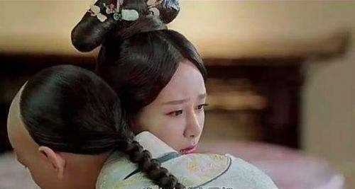 龙珠传奇大结局剧情介绍 李易欢结局为康熙生下儿子