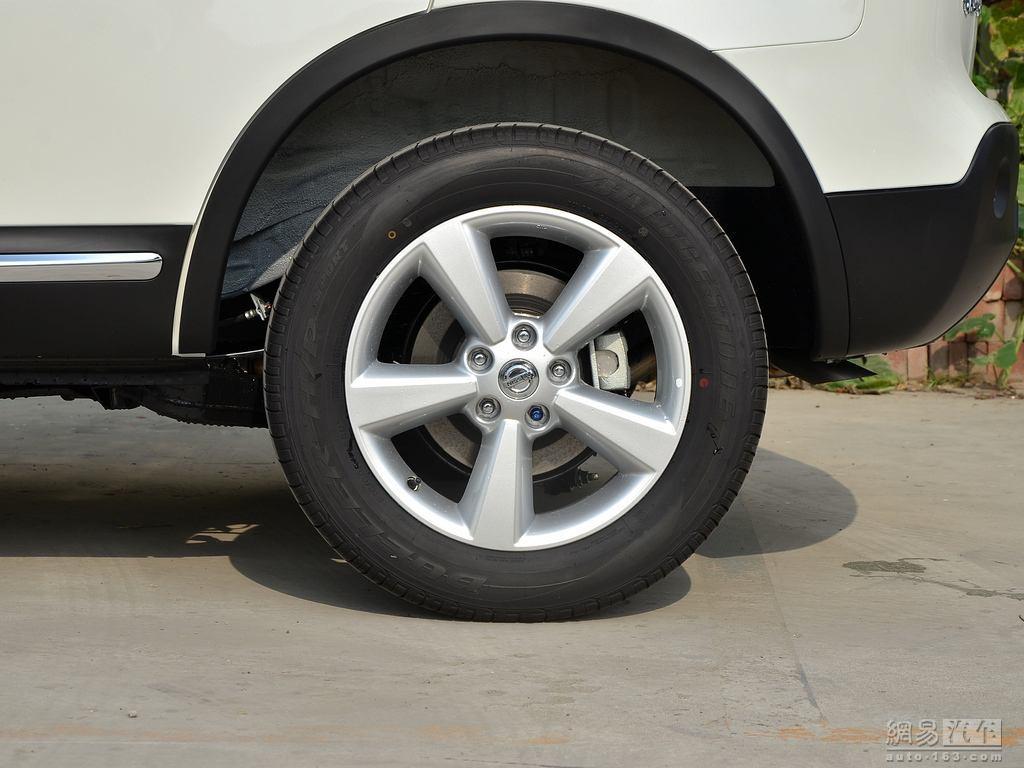 逍客适合什么轮胎 逍客适合的轮胎盘点