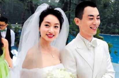 朱亚文个人资料曝光 与沈佳妮结婚照被公开