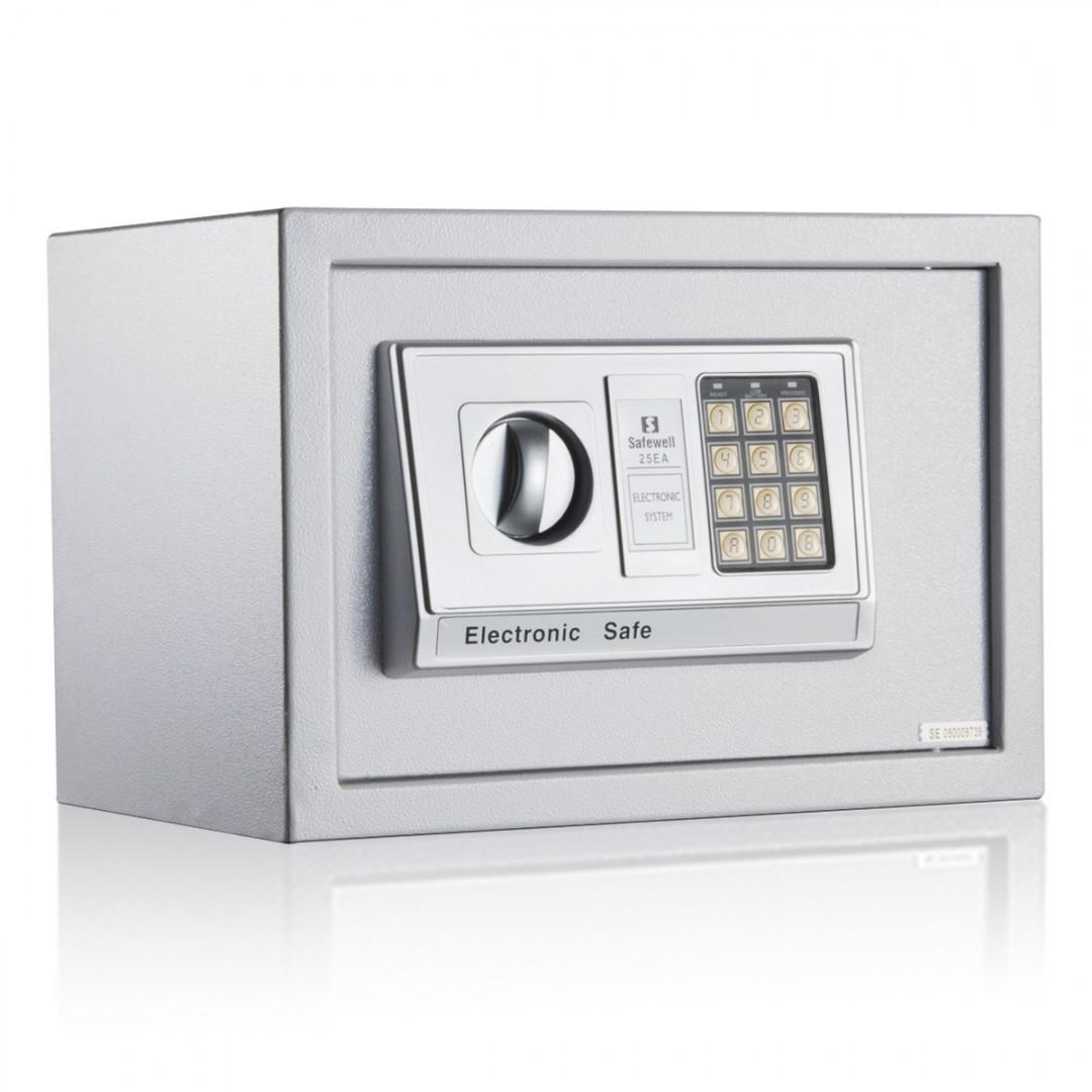 保密柜能在电脑打开吗 保密柜能在电脑打开