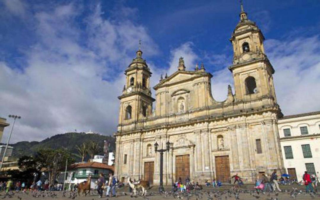 哥伦比亚的首都 哥伦比亚位于哪里