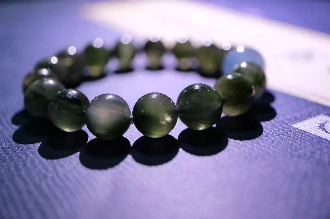 绿发晶的作用 绿发晶的三大作用
