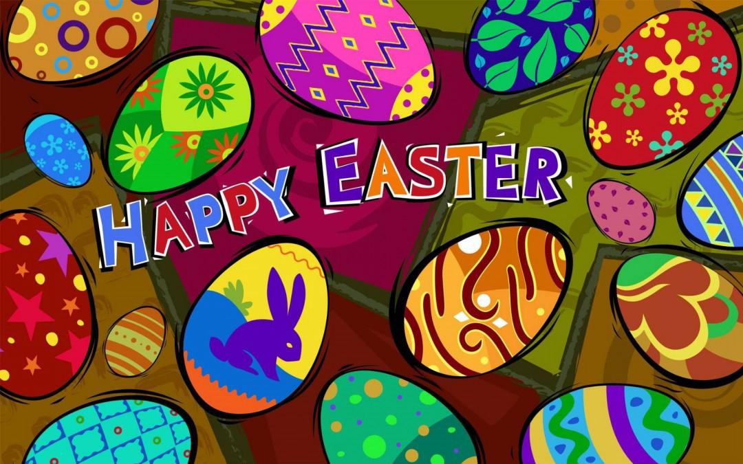 复活节是哪一天 复活节的简单介绍