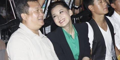 许晴老公刘波女儿照片被公开 揭秘两人恋情内幕
