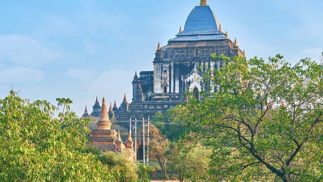 泰国有什么值得买的 泰国旅游值得购买的东西