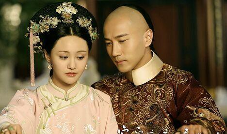 寂寞空庭春欲晚电视剧结局揭晓 卫琳琅魔性刘海被吐槽