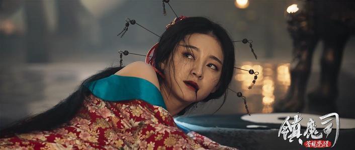 广寒宫是哪部电视剧的主题曲 了解一下这部作品中讲述的主题