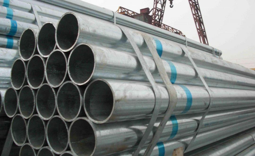 镀锌钢管规格 规格讲解
