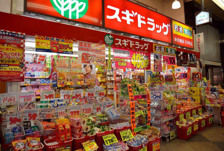 日本买啥便宜 盘点三种最值得购买的东西