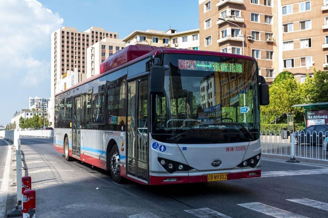 222路公交车路线 上海222路公交车的路线图