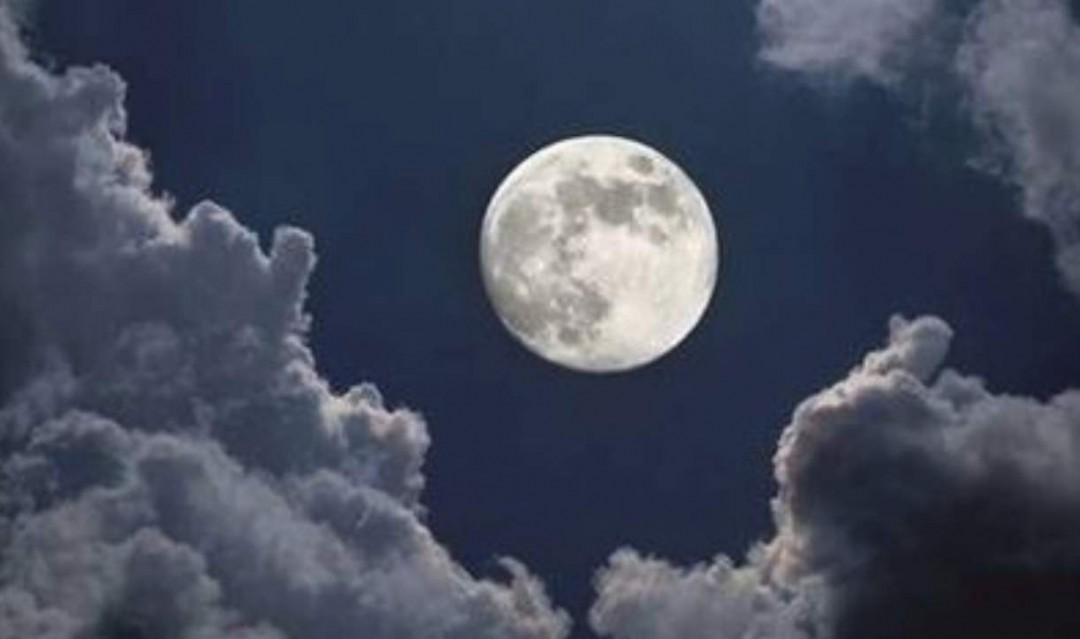月球上的一天是多少小时 月球简介