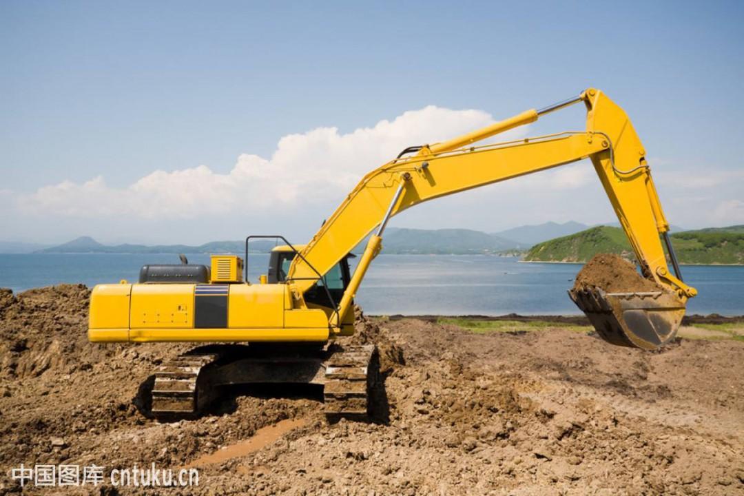 挖掘机行业前景如何 分析发展现状及竞争格局