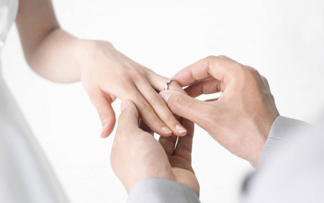 周公解梦结婚 梦到结婚什么意思