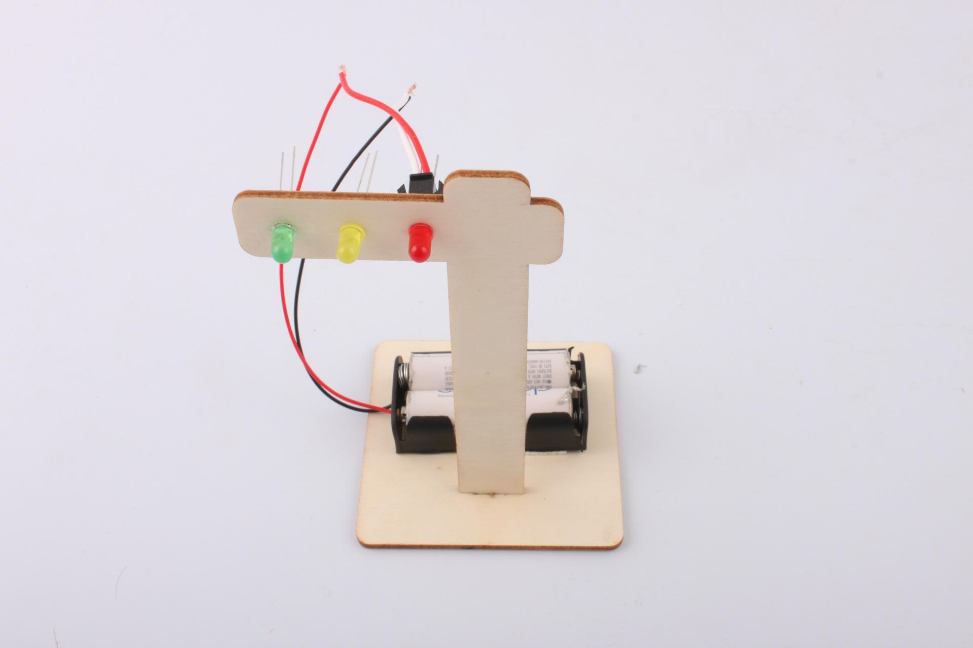 儿童科技手工怎么做 儿童科技手工制作教程