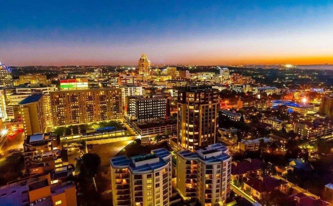 南非第二大城市是哪里 南非第二大城市是什么