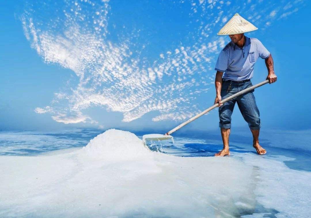 盐有保质期吗 根据什么所说