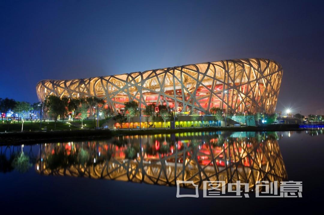 2008奥运会中国拿多少块金牌 中国金牌榜名列第几