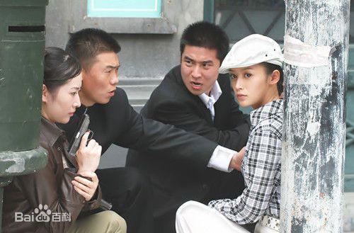 沈木风是哪部电视剧的主角 不同类型影视都出现过