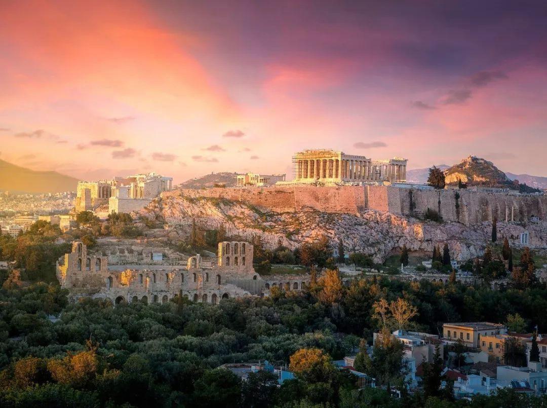 世界四大圣城是哪 它们神圣在哪里