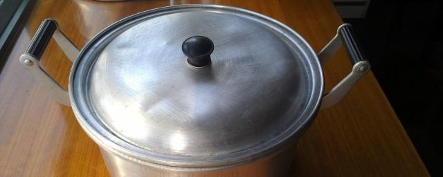 新铝锅使用前怎么处理 要注意以下几点