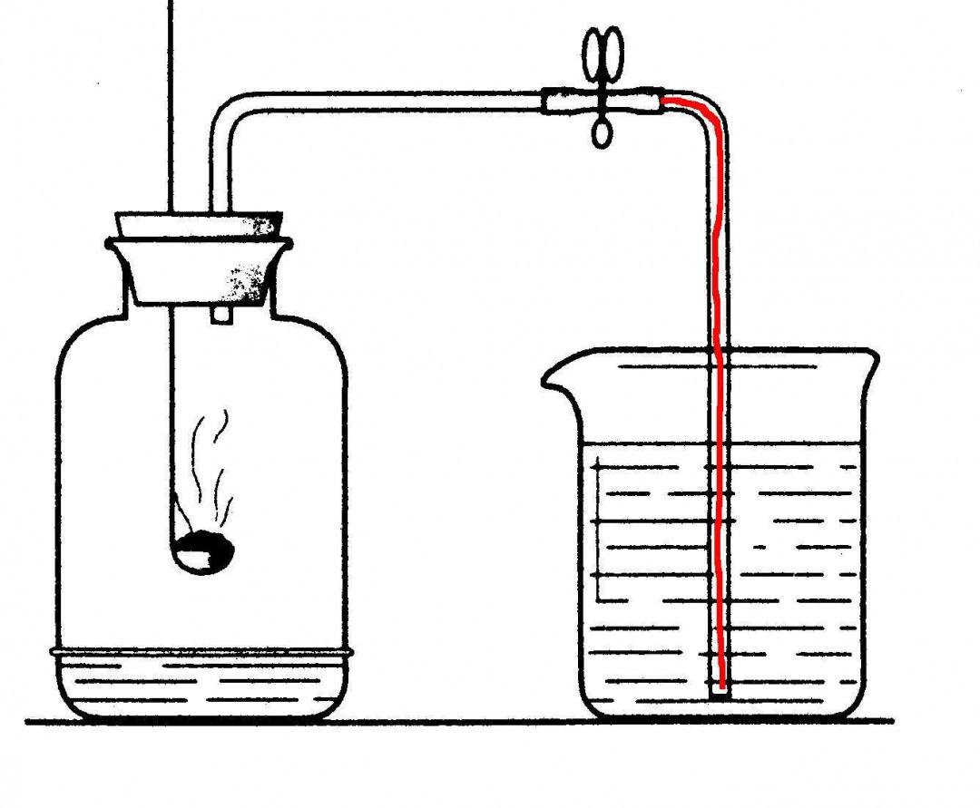 红磷在氧气中燃烧的现象 和红磷在空气中燃烧有什么区别