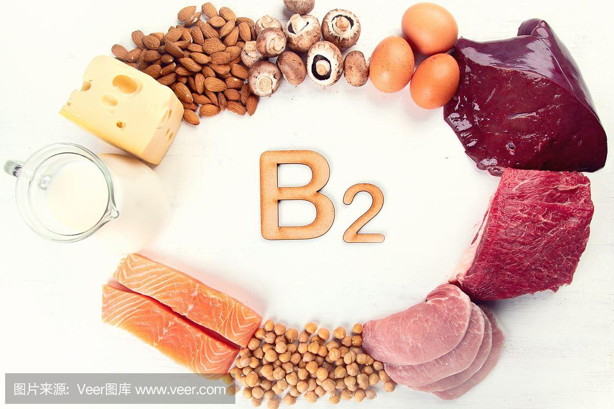 vb2的功效与作用 vb2是什么