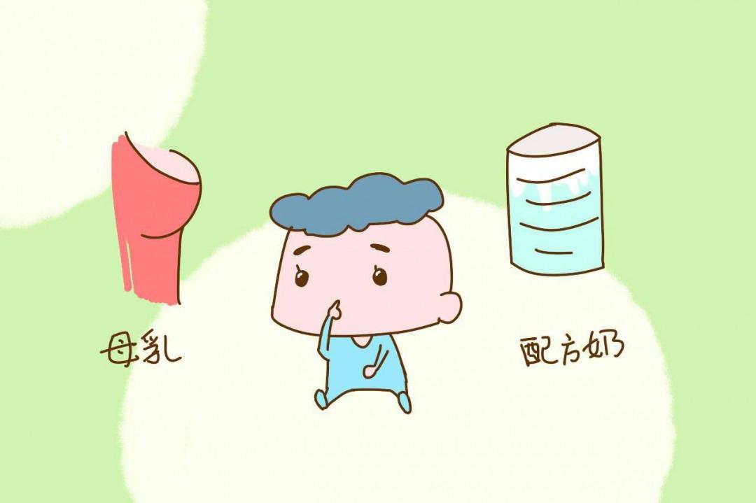 3岁宝宝喝几段奶粉 3岁宝宝奶粉喝几段