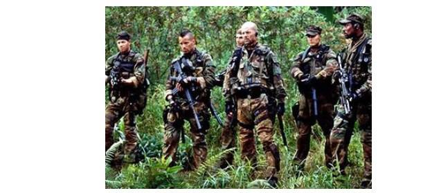 特种兵电影有哪些 热血剧情还是看特种兵