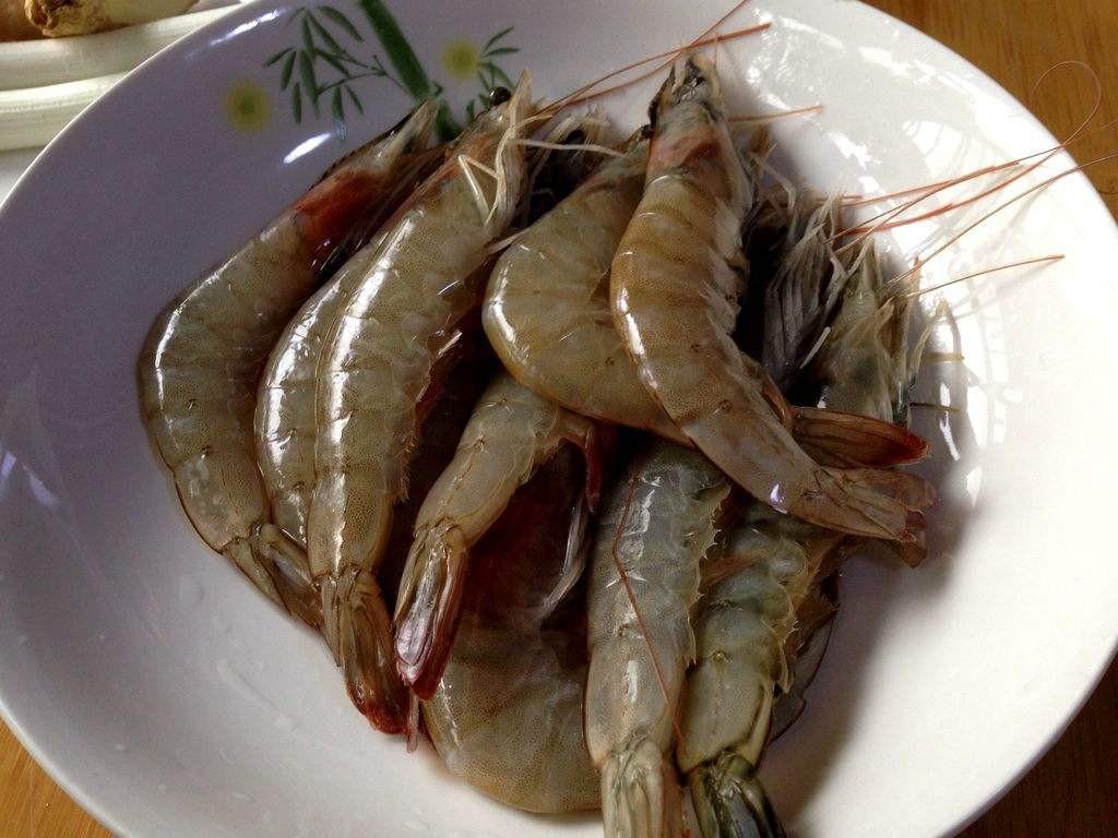 青虾怎么做 怎么做青虾的家常做法