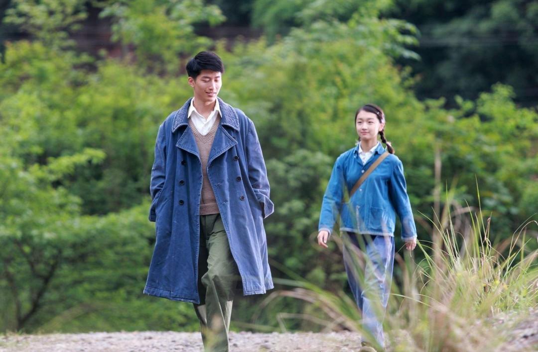 山楂树之恋主题曲 该片讲述了什么故事