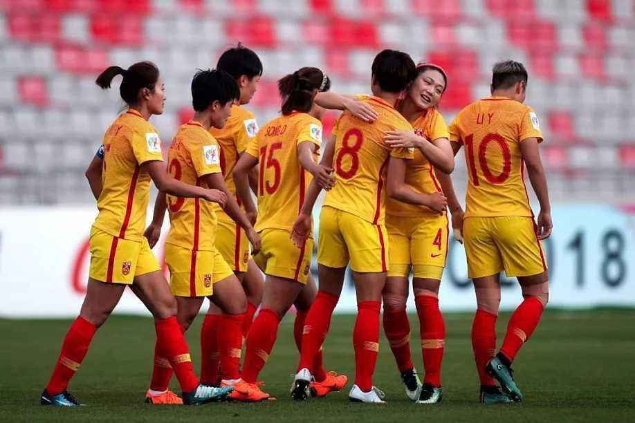 中国女足在世界杯的最好成绩是第几名 给大家介绍一下