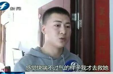 【热点】赵宇属于正当防卫 见义勇为反被拘案件后续详情始末