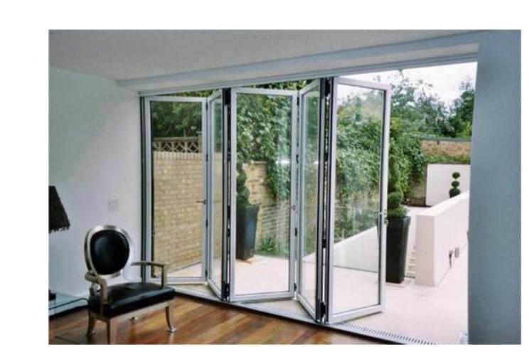 玻璃折叠门缺点 玻璃折叠门的四大缺点