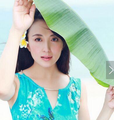 于和伟老婆宋林静个人资料照片 王丽坤因戏生情变小三被骂不要脸