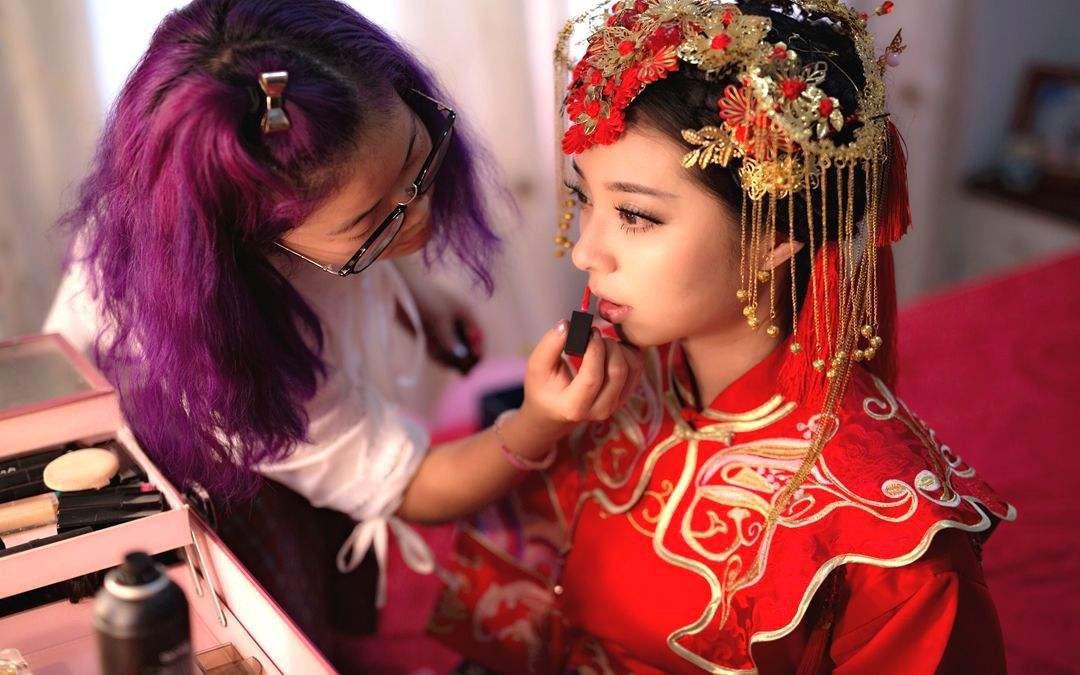 怎么学化妆 如何学习化妆