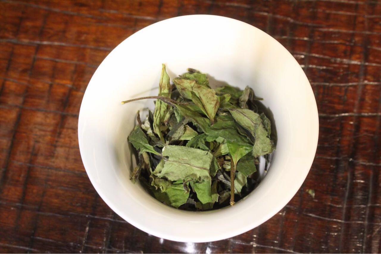 寿眉茶的功效 你都了解吗